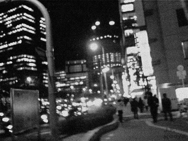 大阪 梅田 2009年 その1
