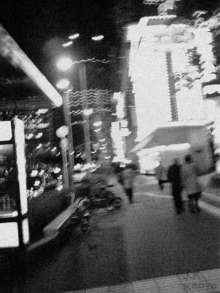 大阪 梅田 2009年 その2