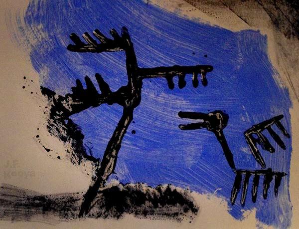 絵「KOGARASHI2099」by J.F.Kooya